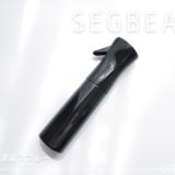 【Segbeauty Airless Aerosol(エアレスエアロゾル)】驚くほど小さい濃霧スプレー。